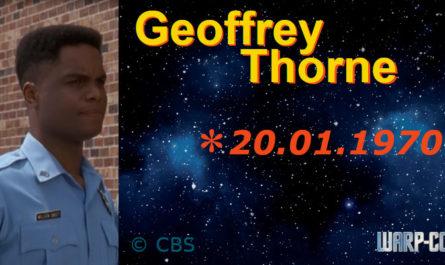 Geoffrey Thorne