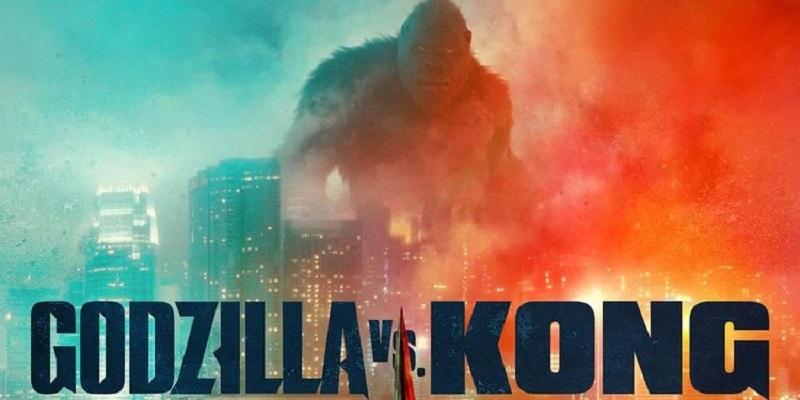 Godzilla vs. Kong: Offizieller Trailer ist draußen