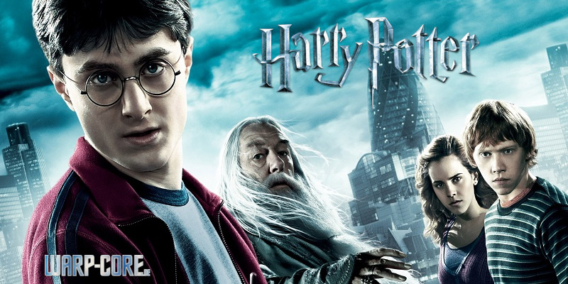 Harry Potter kommt als Serie (UPDATE)