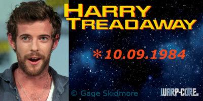 Spotlight: Harry Treadaway