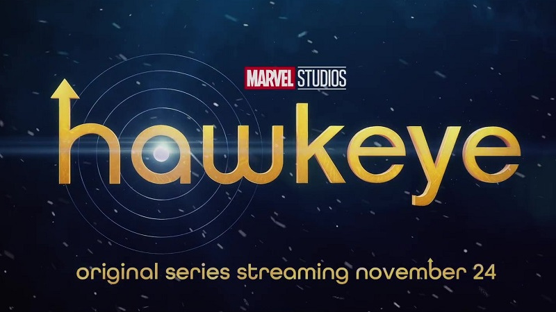 Hawkeye: Erster Trailer ist draußen