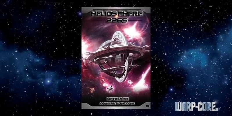Heliosphere 2265 019 Hetzjagd