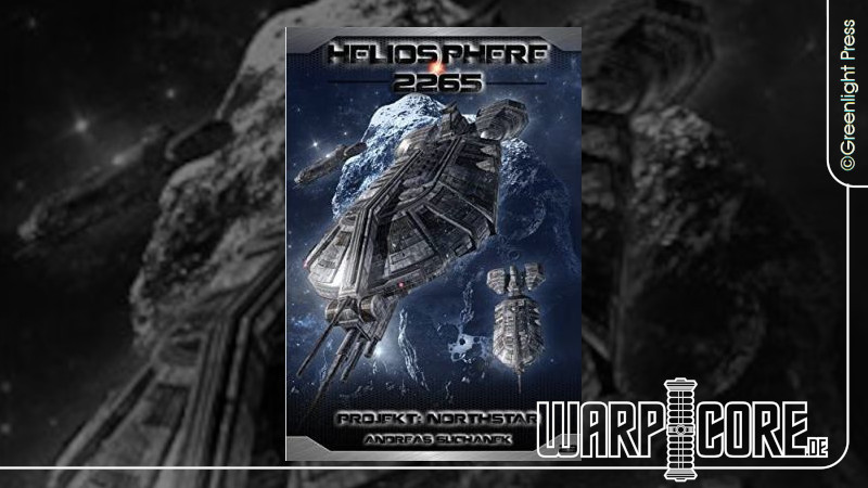 Review: Heliosphere 2265 – Band 29: Projekt: Northstar