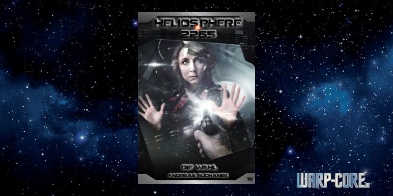 Heliosphere 2265 018 Die Wahl