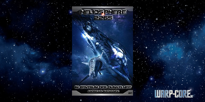 Heliosphere 2265 020 Im Zentrum der Dunkelheit
