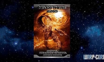 Heliosphere 2265 024 Endspiel Der letzte Schlüssel