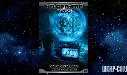 Heliosphere 2265 23 Das Helix-Mosaik