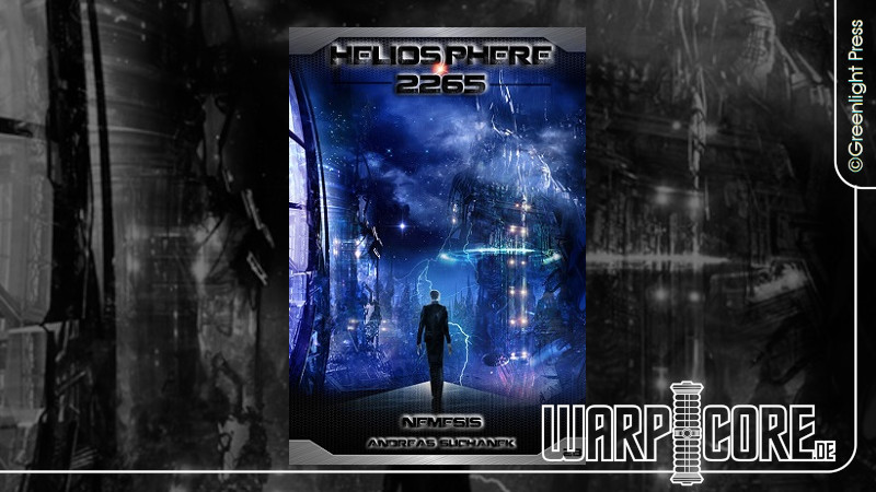 Review: Heliosphere 2265 – Band 28: Nemesis
