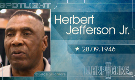 Herbert Jefferson jr
