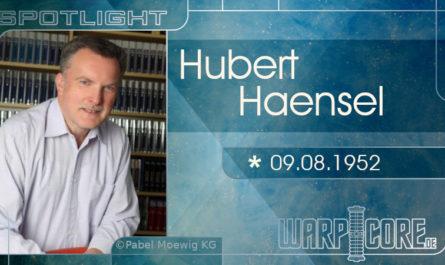 Hubert Haensel