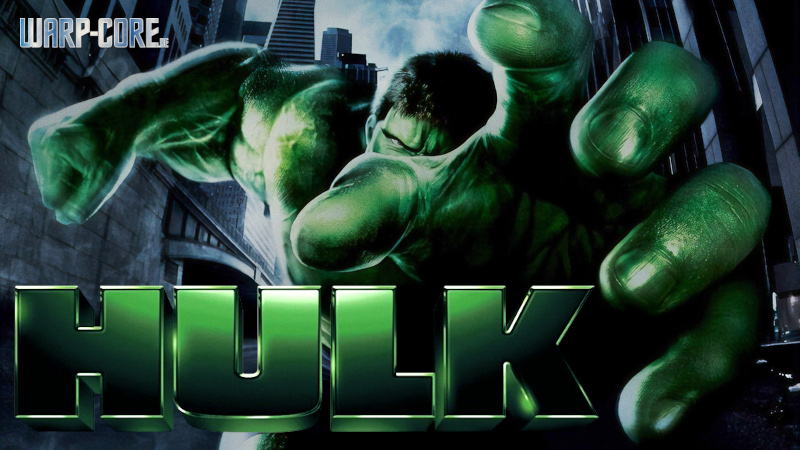 Review: Hulk (2003)