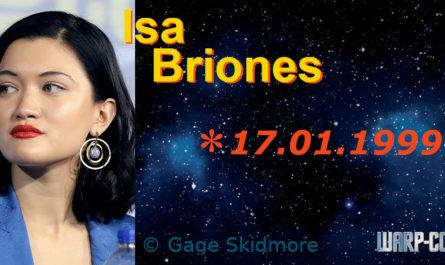 Isa Briones