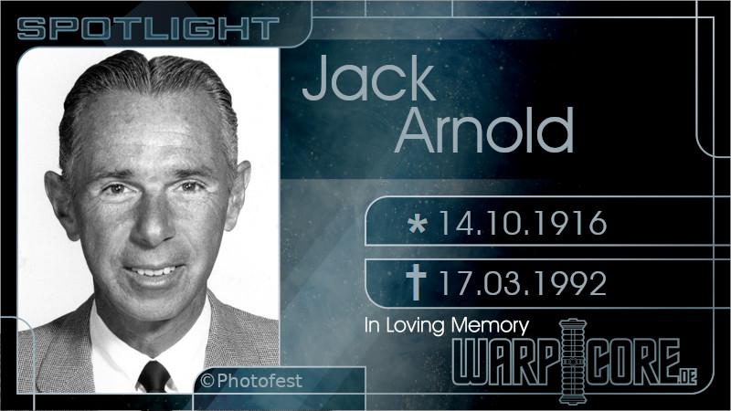 Spotlight: Jack Arnold