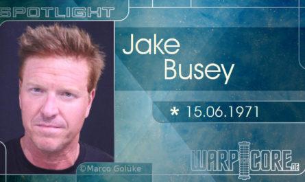 Jake Busey