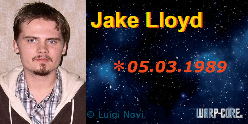 Spotlight: Jake Lloyd