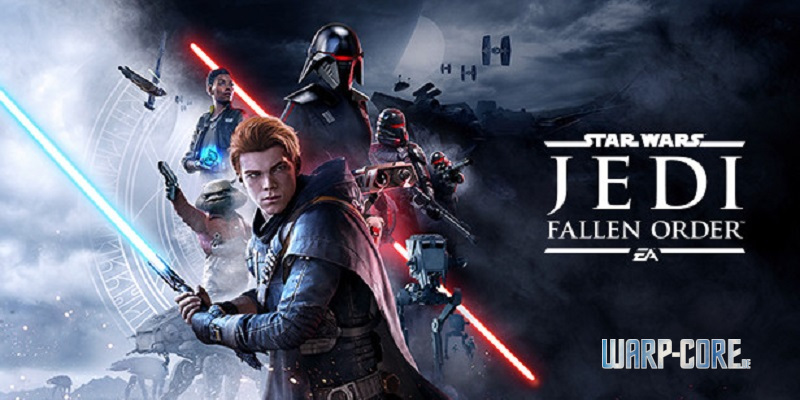 [Game] Star Wars Jedi Fallen Order