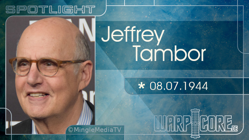 Spotlight: Jeffrey Tambor