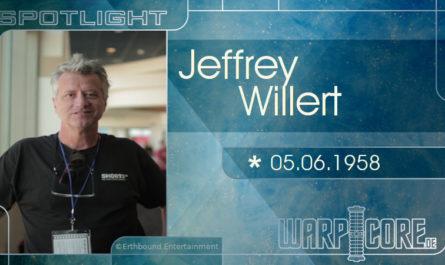 Jeffrey Willerth