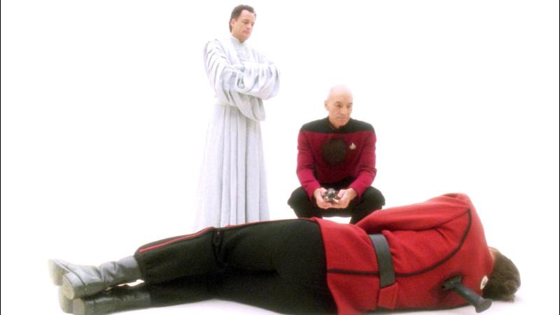 Kolumne: Jenseitsdarstellungen in Star Trek und Babylon 5