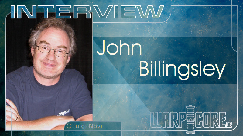 Interview: John Billingsley und sein Engagement für die Hollywood Food Coalition