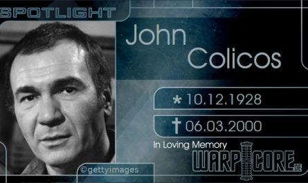 John Colicos