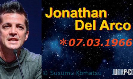 Jonathan Del Arco