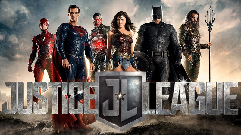 [DC] Finaler Trailer zum Justice League Snyder Cut