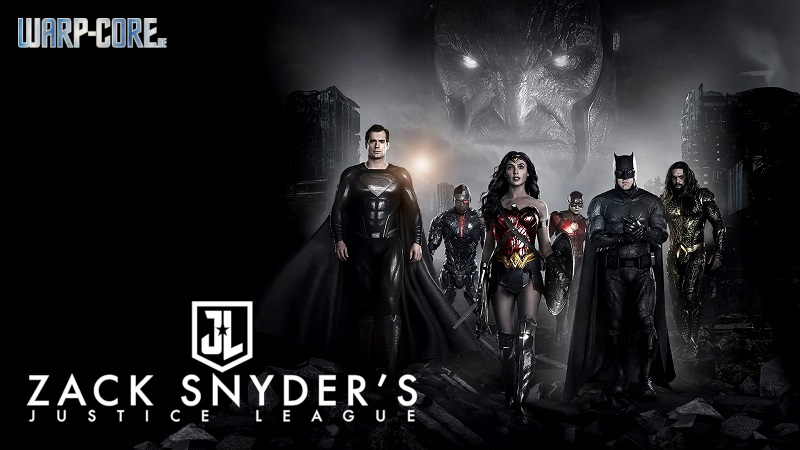 Review: Zack Snyder: Justice League (2021)