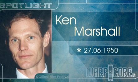 Ken Marshall