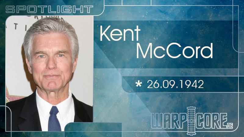Spotlight: Kent McCord