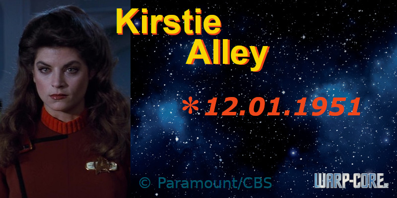 Spotlight: Kirstie Alley