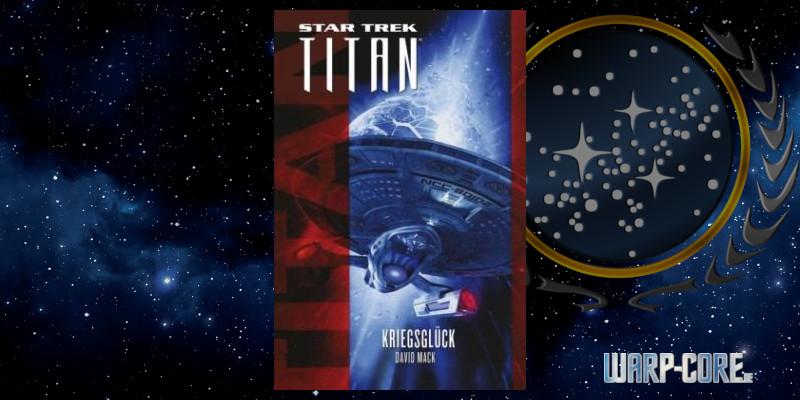 [Star Trek – Titan] Kriegsglück