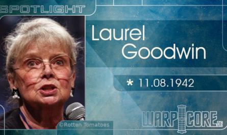 Laurel Goodwin