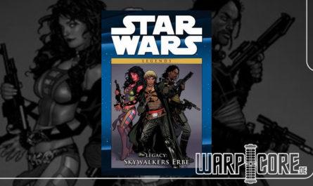 Legacy: Skywalkers Erbe