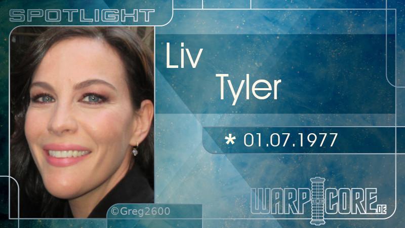 Spotlight: Liv Tyler