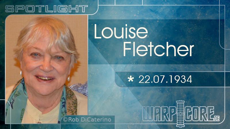 Spotlight: Louise Fletcher