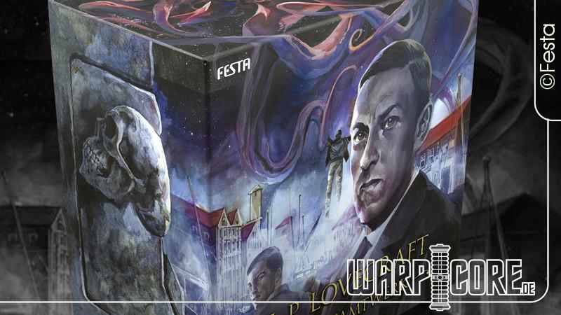 Review: H. P. Lovecraft – Das Gesamtwerk
