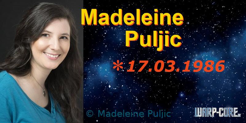 Spotlight: Madeleine Puljic