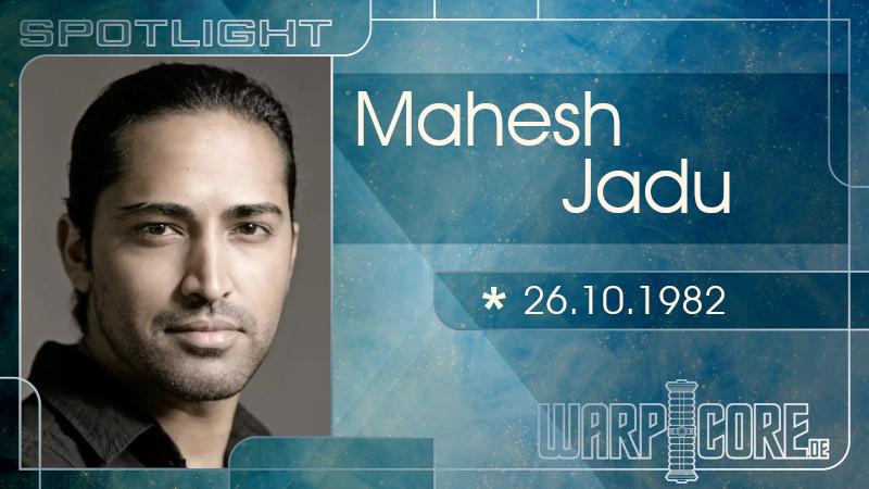 Spotlight: Mahesh Jadu