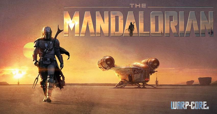 Drehbeginn zur Staffel 3 von The Mandalorian verzögert sich