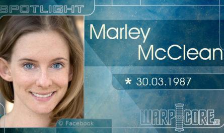 Marley MacClean