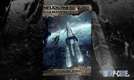 Heliosphere 2265 Das Marsprojekt 2 Todeszone Terra