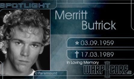 Merritt Butrick