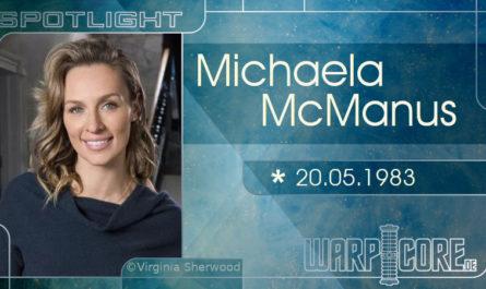 Michaela McManus