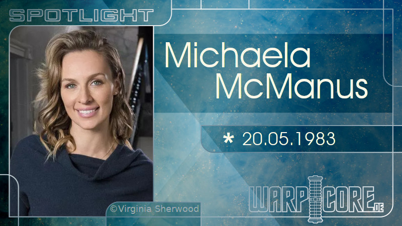 Spotlight: Michaela McManus