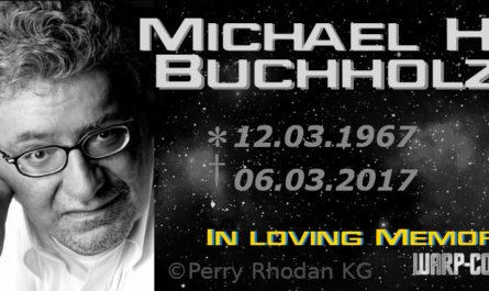 Michael H. Buchholz