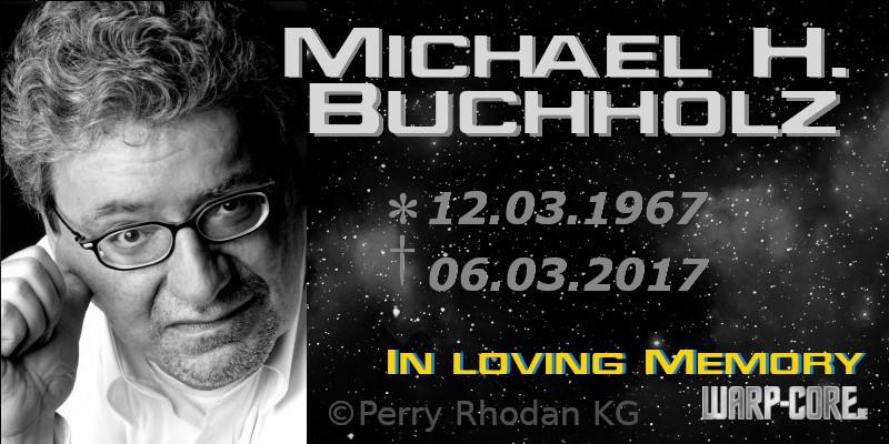 Spotlight: Michael H. Buchholz