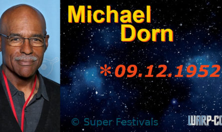 Michael Dorn
