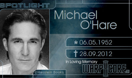 Michael O'Hare