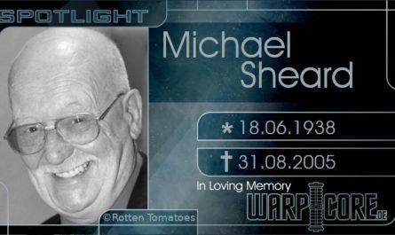Michael Sheard